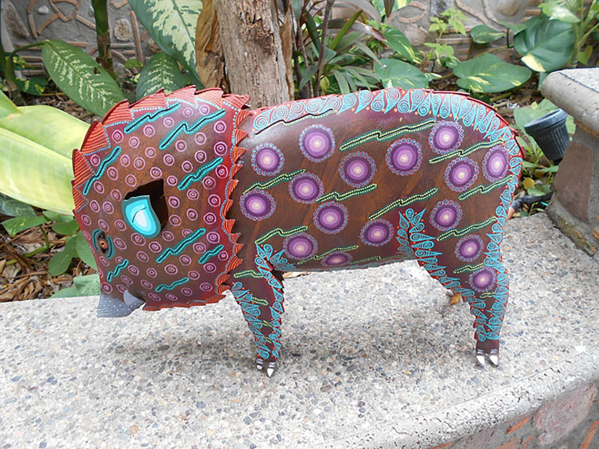 Art and Food Go Together in Puerto Vallarta