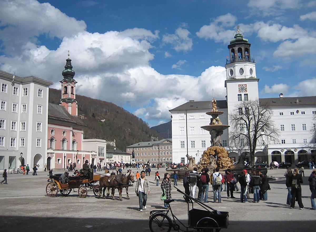Accessible Austria