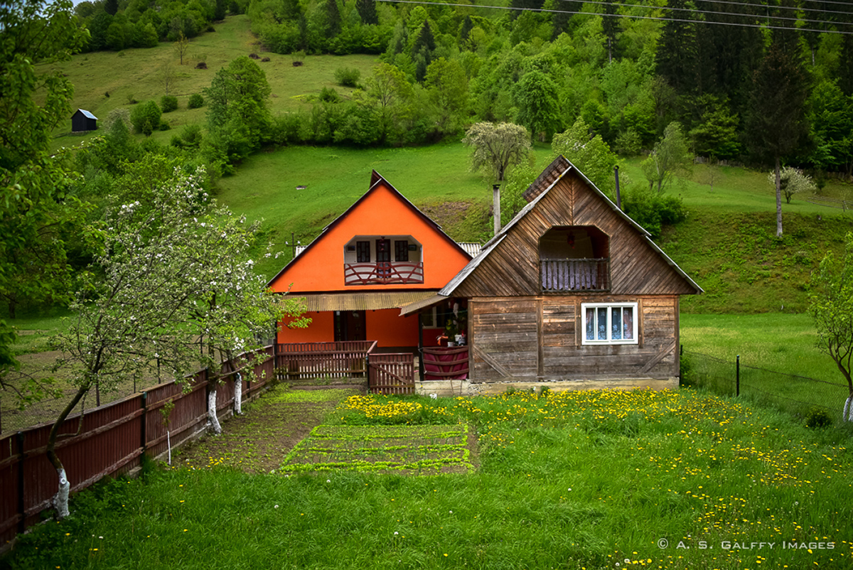 Maramure romania the beauty of a simple life travelworld daily life in maramure photo by anda galffy thecheapjerseys Images