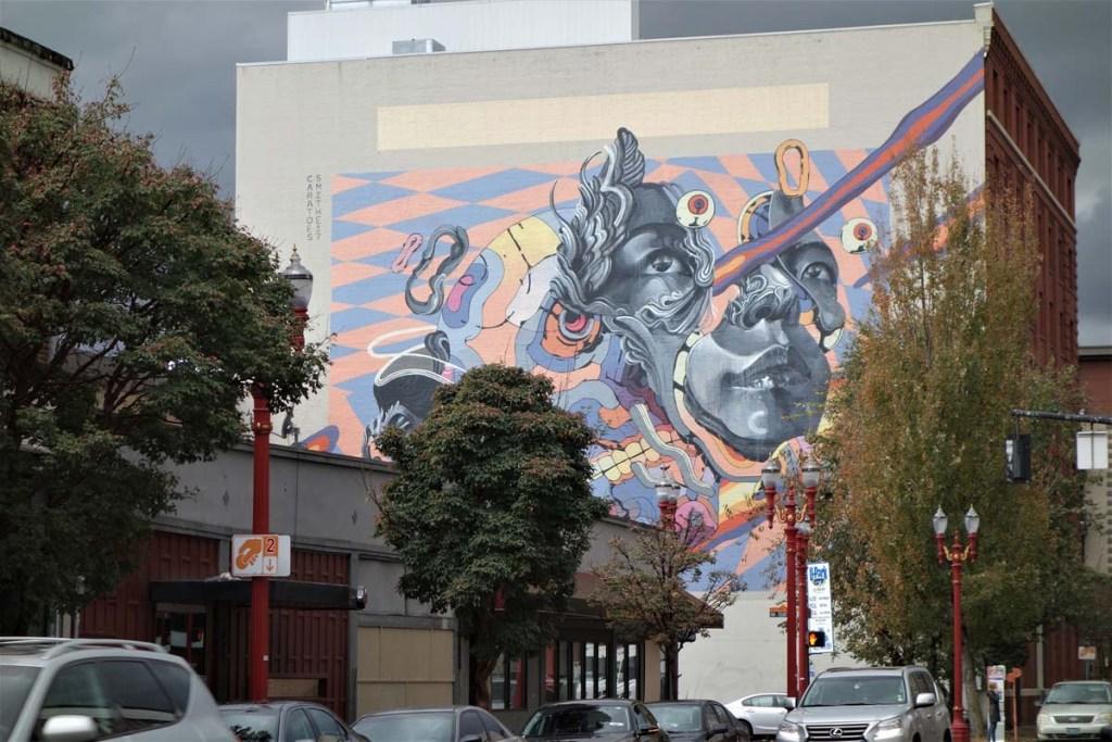 Portland-Street-Art