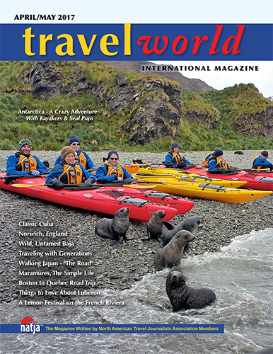 April/May 2017 Issue