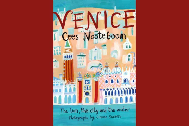 Cees Nooteboom Venice