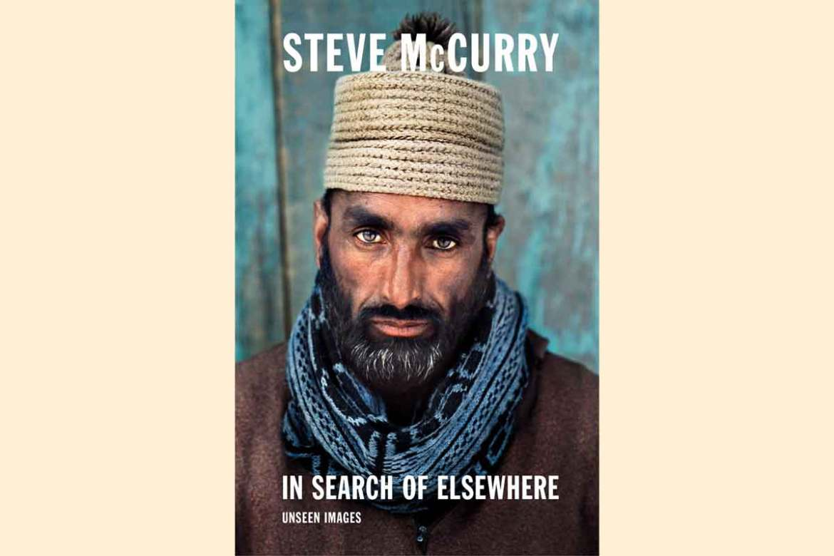 Review Steve McCurry In Search of Elsewhere