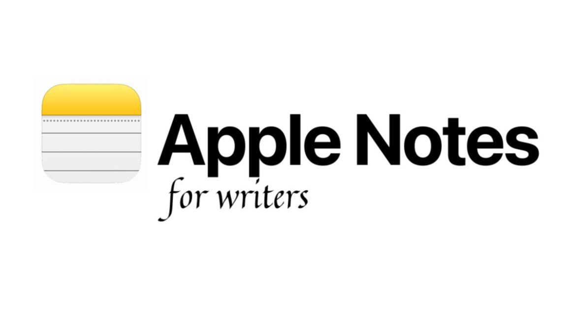 apple notes writers