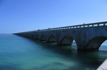 Key West - 7 Mile Bridge