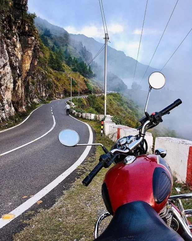 Longest Highway of India