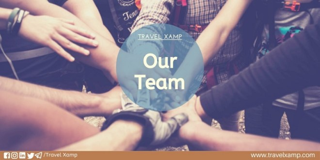 Travel Xamp Team