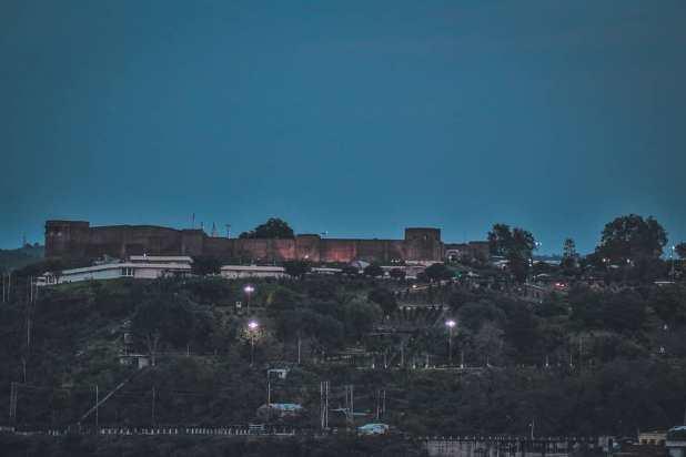 Bahu Fort, Jammu