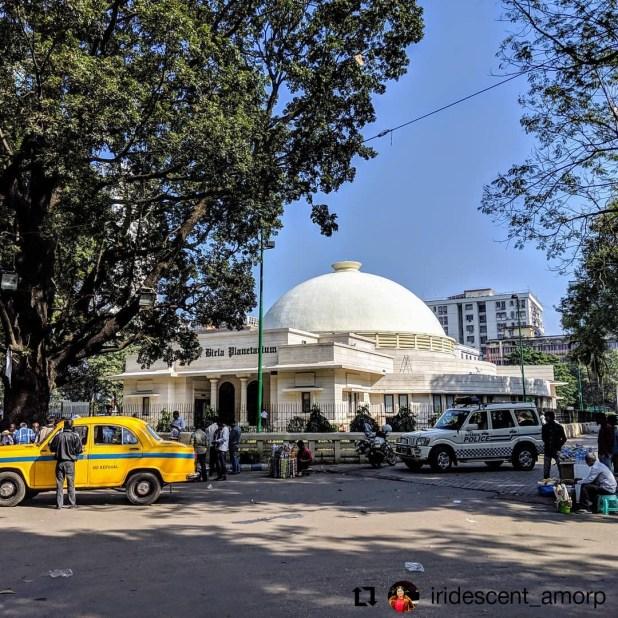 Birla Planetorium, Kolkata