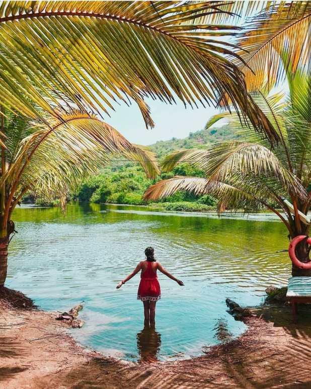 Goa Adventure: Things to do in Goa