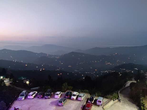Mukteshwar Trip in COVID-19