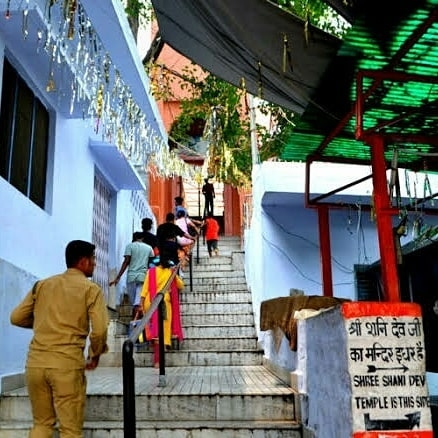 Peer Kho Temple