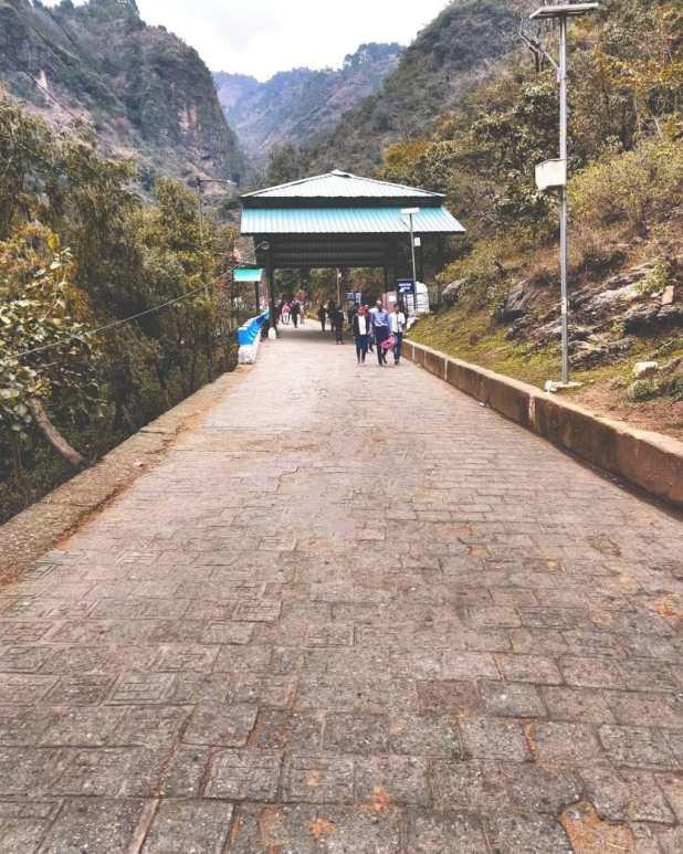 Shiv Khori, Jammu