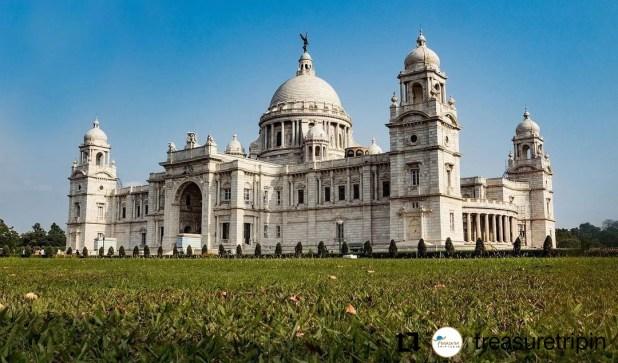 Victoria MemorVictoria Memorial, Kolkataial, Kolkata