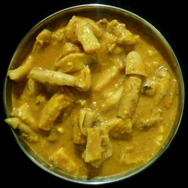 Xacuti: Cuisine of Goa