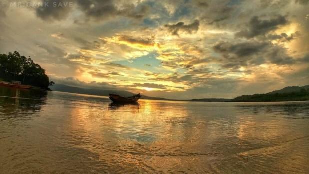 Chidiya Tapu, Andaman & Nicobar Island