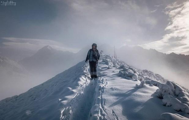 Dzongri-Goecha La Trek