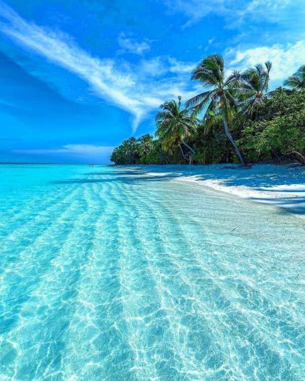 Havelock Island, Andaman & Nicobar Islands
