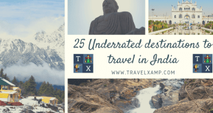 25 Underrated destinations to travel in India