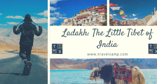 Ladakh: The Little Tibet of India