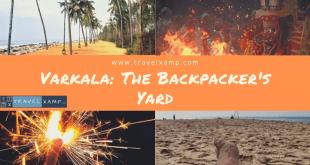 Varkala: The Backpacker's Yard