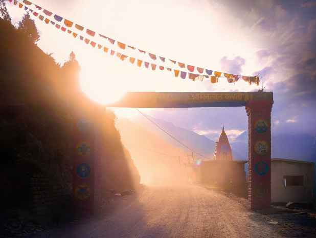 Brief history of Ladakh