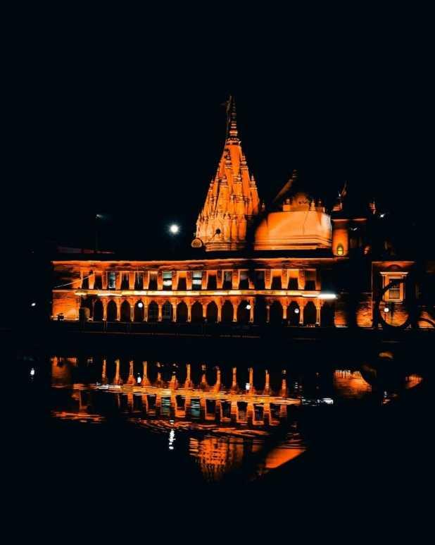 Durgakund Temple, Varanasi