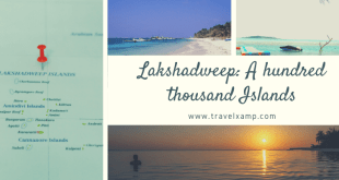 Lakshadweep: A hundred thousand Islands