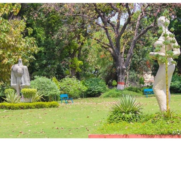 Madhuban Park, BHU