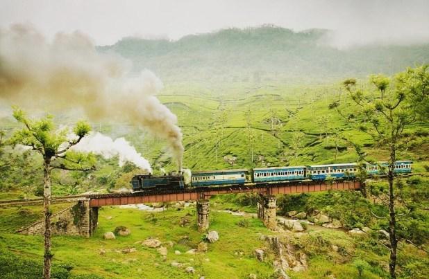 Nilgiri Railway