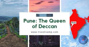 Pune: The Queen of Deccan