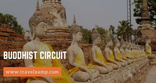 Buddhist Circuit: Experience the Greatness of Lord Buddha