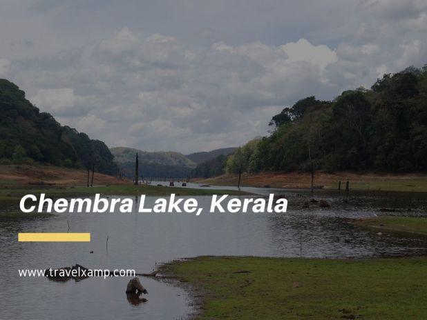 Chembra Lake, Kerala
