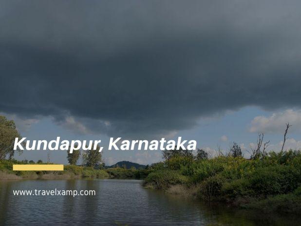 Kundapur, Karnataka