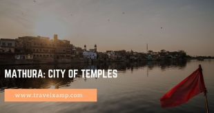 Mathura: City of Temples