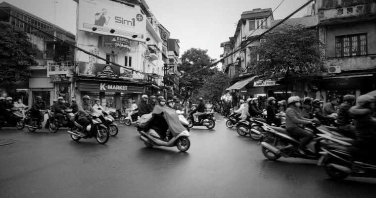 VIETNAM | 7 choses à faire à Hanoï