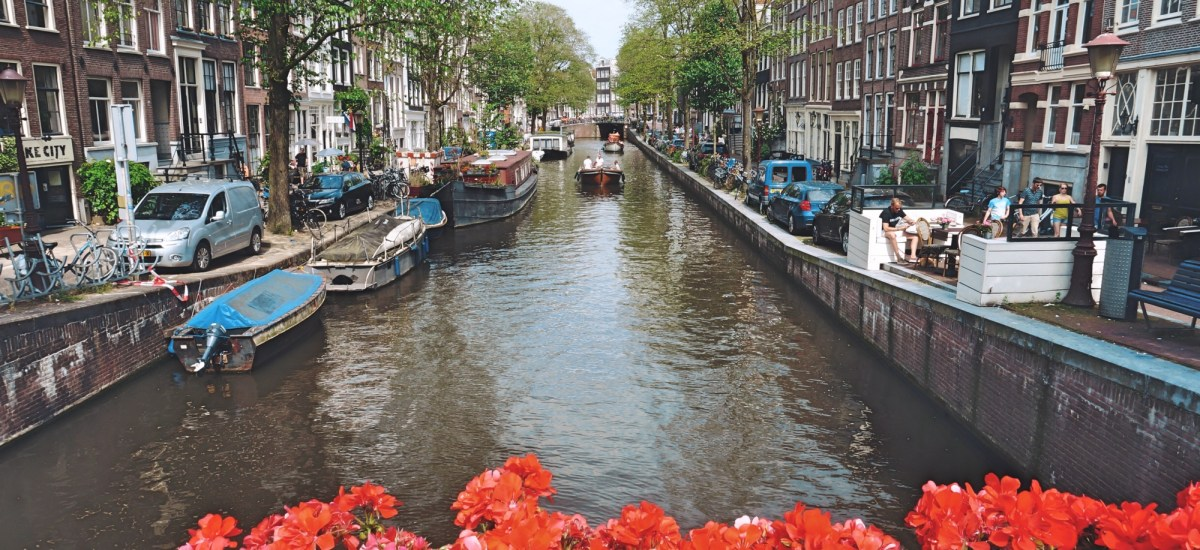 PAYS-BAS | Un grand week-end à Amsterdam