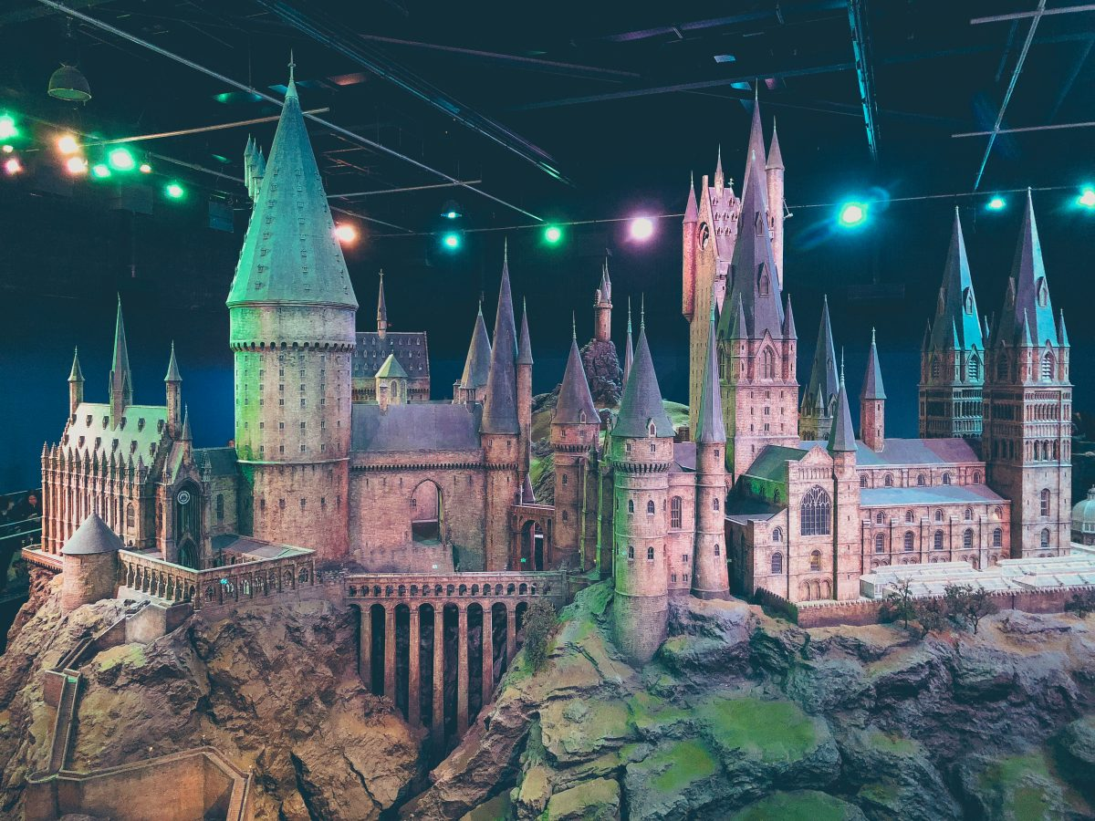 ANGLETERRE | Sur les traces d'Harry Potter à Londres