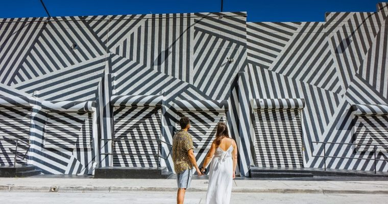 ETATS-UNIS | Miami : Wynwood en 10 photos