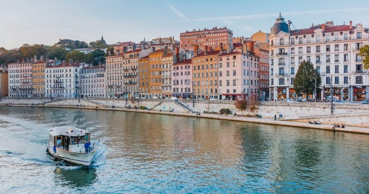 FRANCE | Un week-end à Lyon avec Staycity