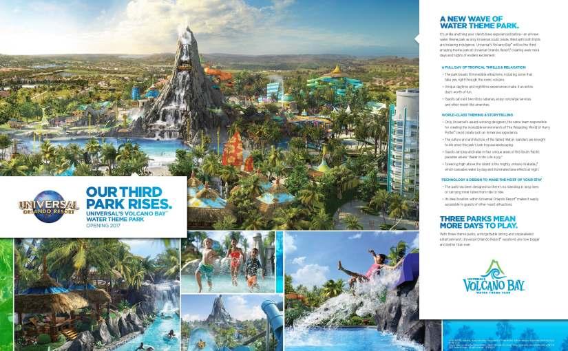 Universal's NEW Park