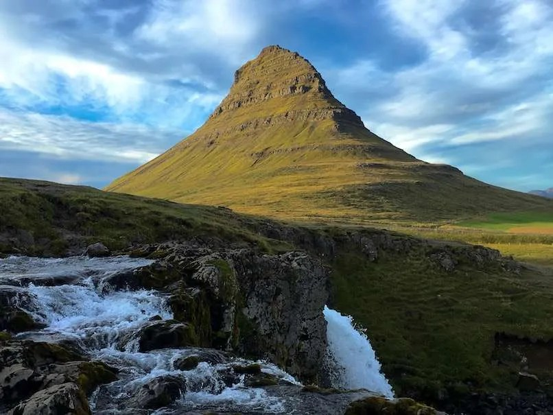 ultimate iceland packing list