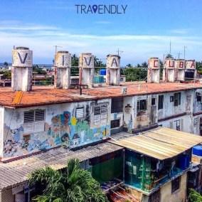 Viva Cuba! Fusterlandia Havana