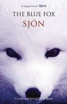 Blue Fox Icelandic author