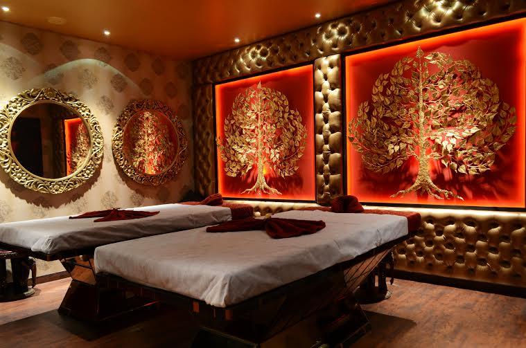 10 Best Spas in Mumbai for Relaxing Massages