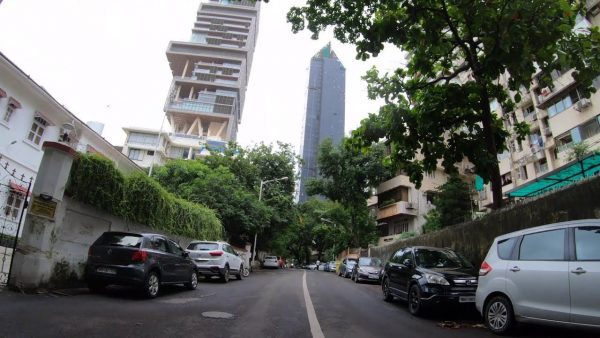 Exploring Altamount Road One Of The Costliest Streets In