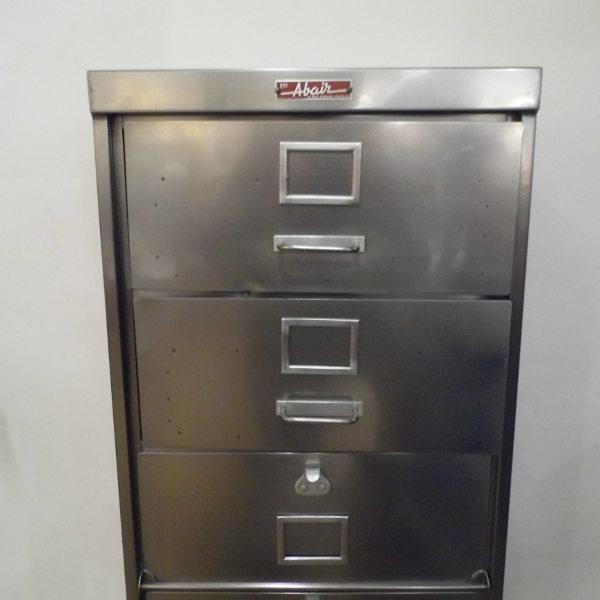 Vintage Steel Cabinet