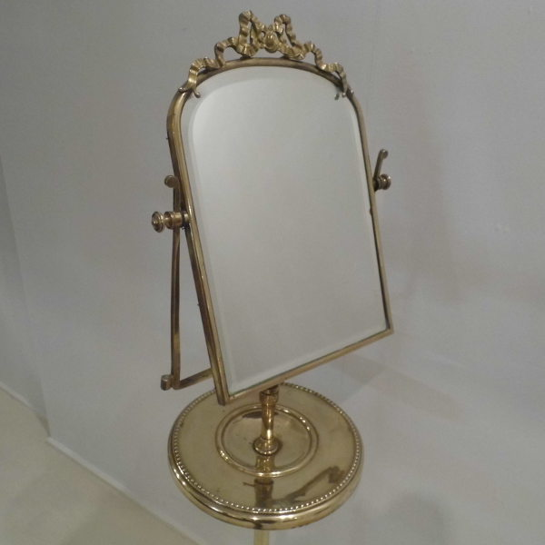 Antique Shaving Stand