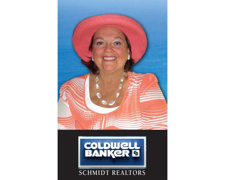 Judy Levin, Realtor