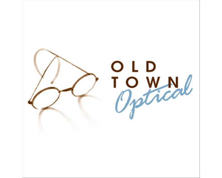 Old Town Optical Dr Nathan & Stacie Baas
